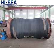 DN800 Dredge Discharge Rubber Hose