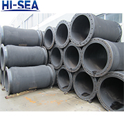 DN850 Dredge Discharge Rubber Hose