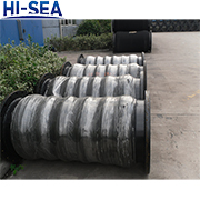 DN1000 Dredge Suction Rubber Hose