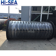 DN1200 Dredge Suction Rubber Hose