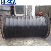 DN300 Dredge Suction Rubber Hose