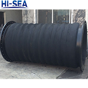 DN350 Dredge Suction Rubber Hose