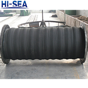 DN650 Dredge Suction Rubber Hose
