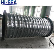 DN750 Dredge Suction Rubber Hose