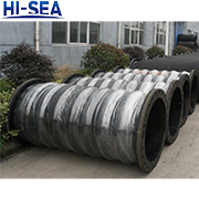 DN850 Dredge Suction Rubber Hose