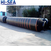 DN300 Dredge Self Floating Rubber Hose