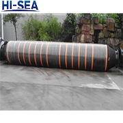 DN850 Dredge Self Floating Rubber Hose
