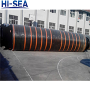 DN900 Dredge Self Floating Rubber Hose