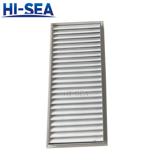 Aluminum Air Ventilation Grille