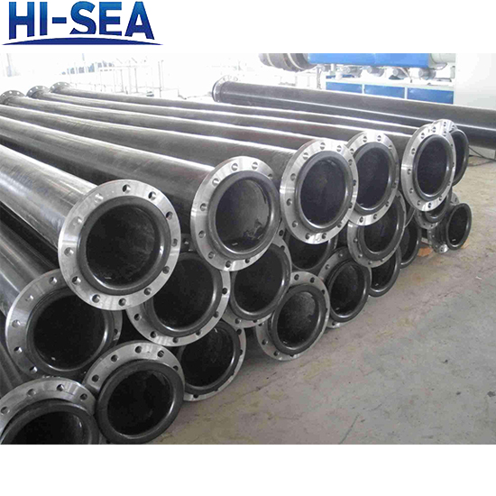 Dredge UHMWPE Pipe