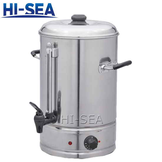 Marine Electric Water Boiler(Round)
