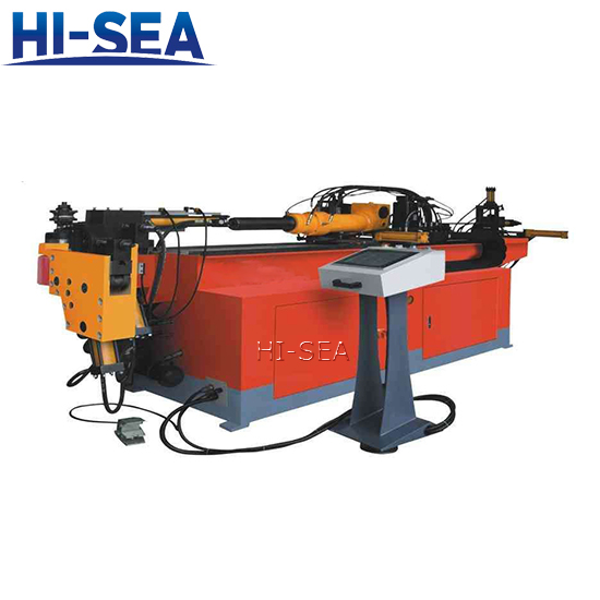 Pipe Bending Equipment
