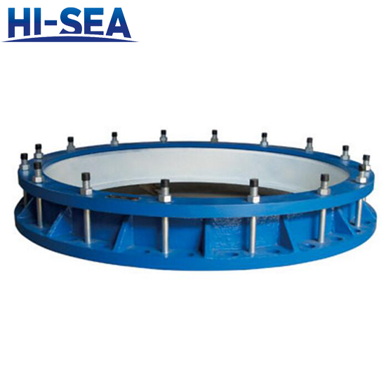 Flange Type Expansion Joint