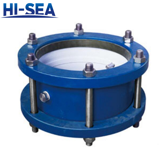 Gland Type Expansion Joint