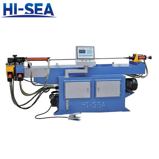 High Quality Pipe Bending Machine