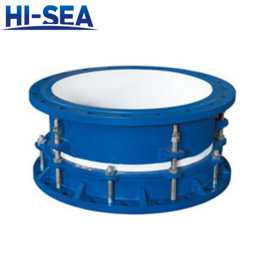 Flange Type Limited Expansion Joint