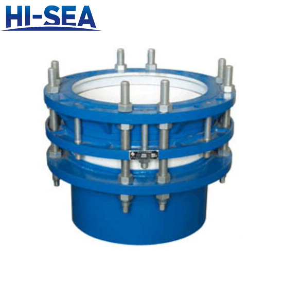 Sleeve Joint for transmission Force