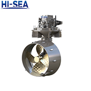 Diesel Fixed Pitch Azimuth Thruster