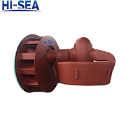 Electric Well-mounted Azimuth Thruster