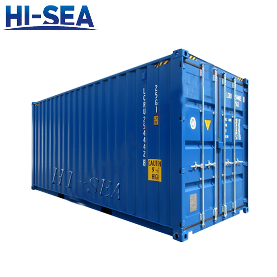 20 Feet General Purpose Container
