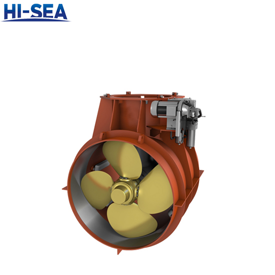 Marine Electrical Stern Thruster