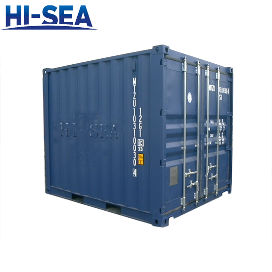 10 Foot General Purpose Container