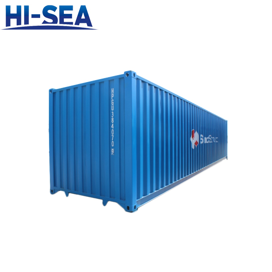 40 Feet General Purpose Container