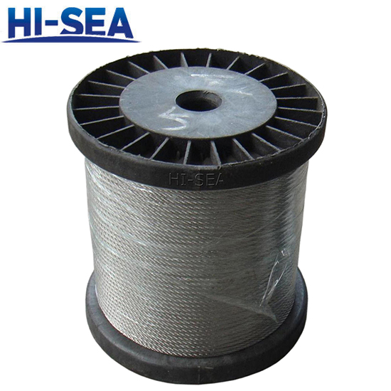 Fiber Core Steel Wire Rope