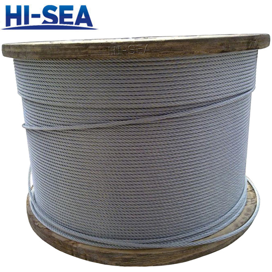 Marine Steel Wire Rope