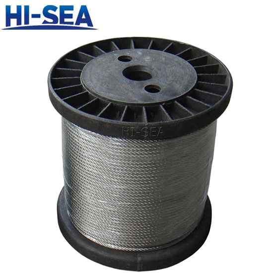 Steel Core Steel Wire Rope