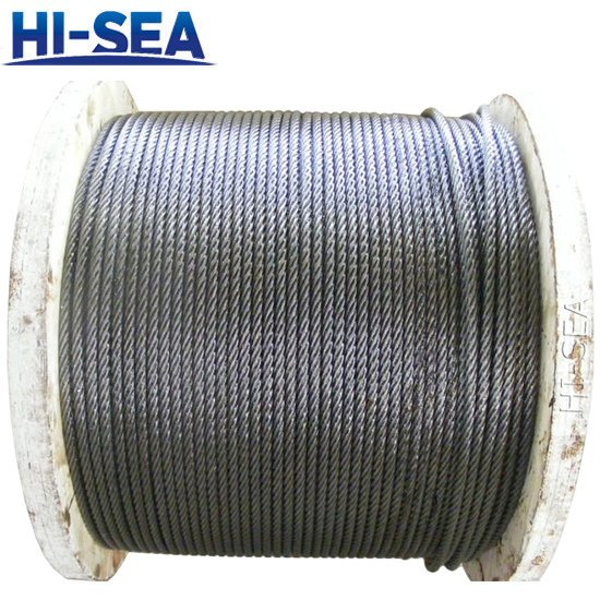 Multi-layer Strand Wire Rope