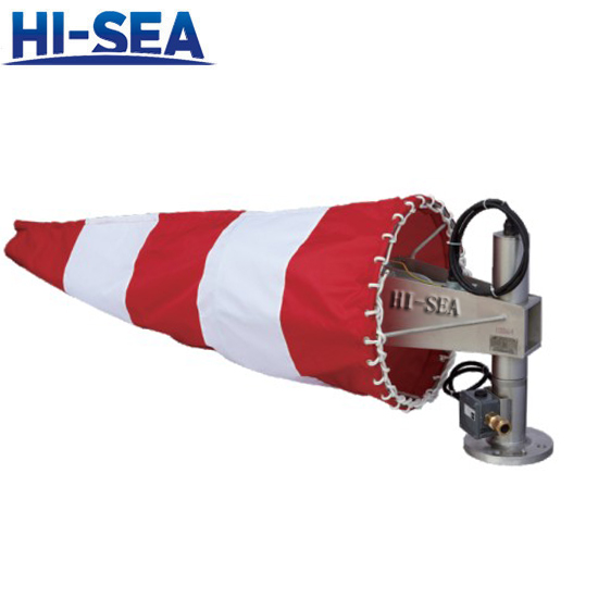 Explosion-proof Windsock Light