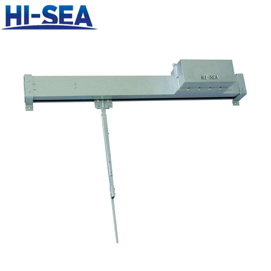 Marine Horizontal Electric Wiper