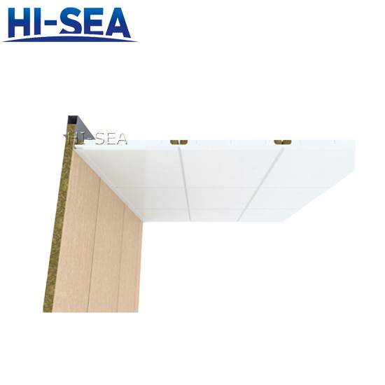 Ship Square Ceiling Panel