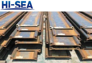 Hot Rolled Steel Flat Profile