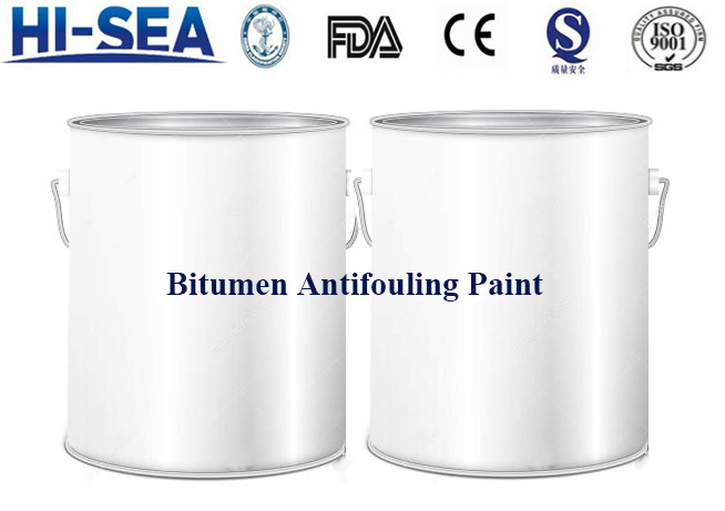 Bitumen Antifouling paint