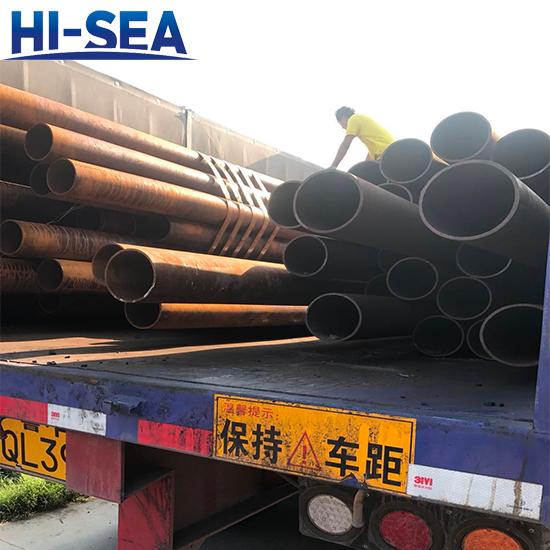 Marine Seawater Corrosion Resistant Steel Pipe