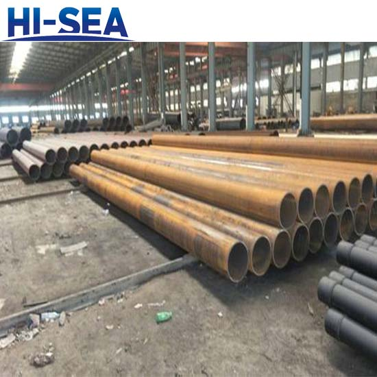 ABS Steel Pipes and Tubes