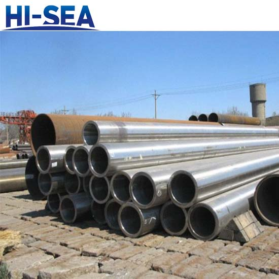RINA Seamless Steel Pipes and Tubes
